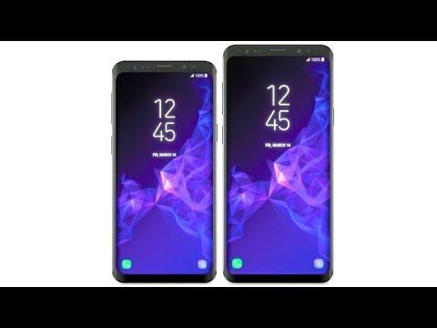 Samsung Galaxy S9/Note 9 Codenames - Huawei P20 Release - Google Flights