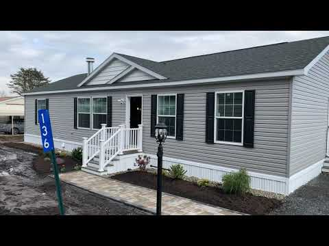 New Champion Homes Manufactured Home