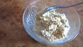 Протеин изолят соевый тест кипятком