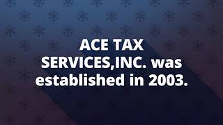 Ace Tax Preparers Services in Queens, NY