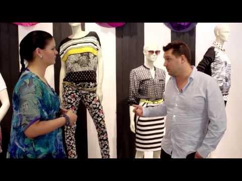 Cмотреть видео Производство и продажа одежды массового сегмента. Мое дело. Серия 133