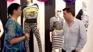 Производство и продажа одежды массового сегмента. Мое дело. Серия 133(, 2013-09-11T10:31:34.000Z)
