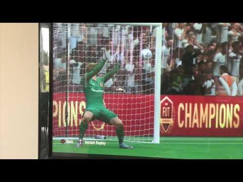 Fulham #3 Fifa