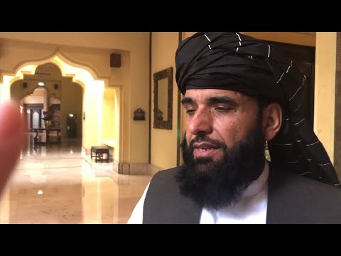Taliban encouraged about latest round of talks