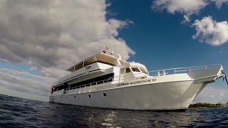 Cayman Islands Scuba