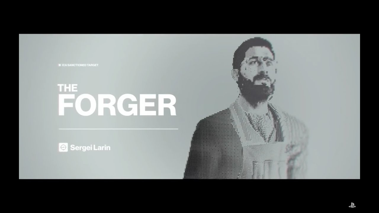 Download HITMAN Elusive Target #1 - Sergei Larin (The Forger) | The First (and only) Attempt