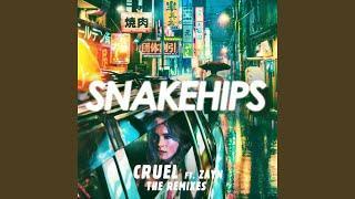 Cruel (MXXWLL Remix)