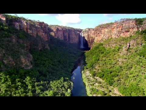 Northern Territory Tourism 3D cinema reel - AdNews