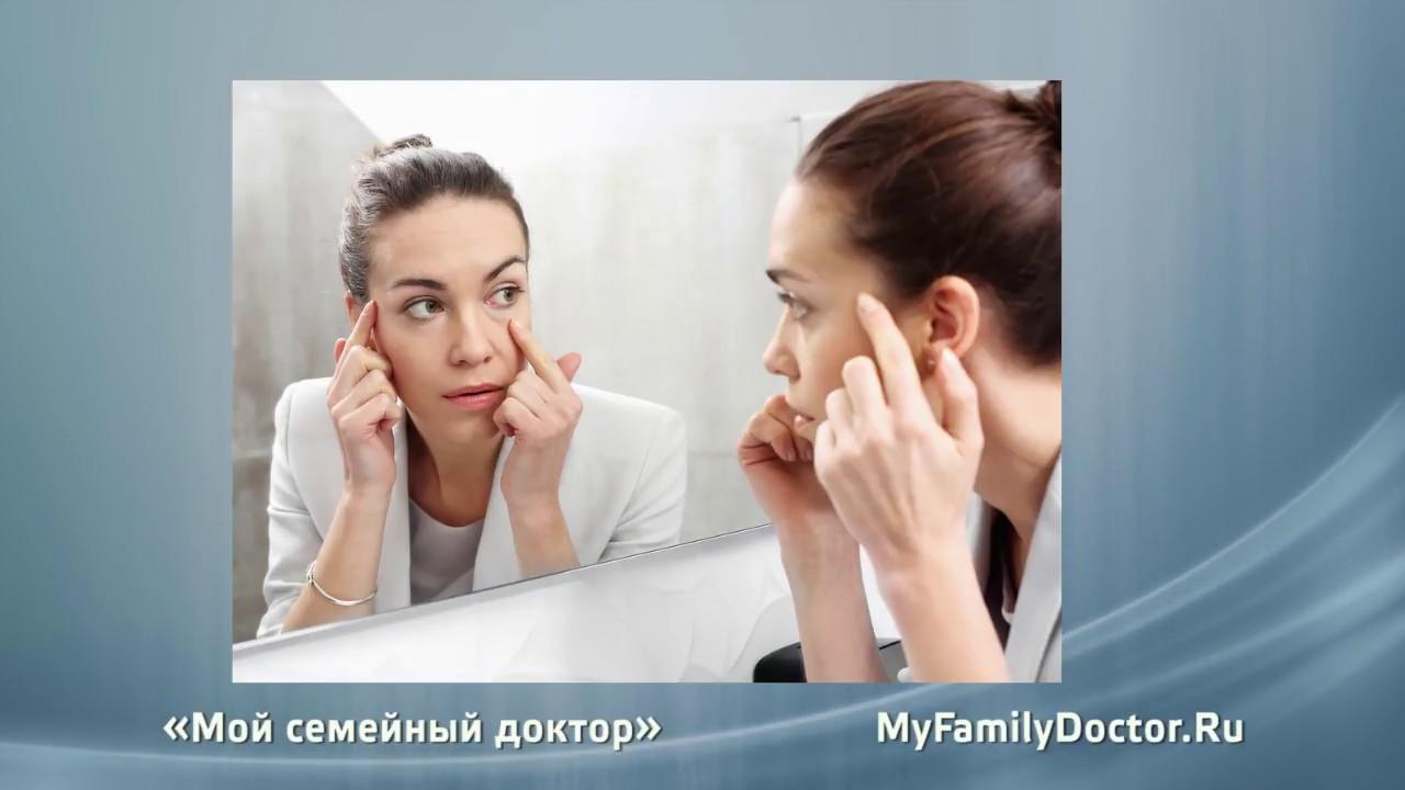 Анатомическое строение кожи лица