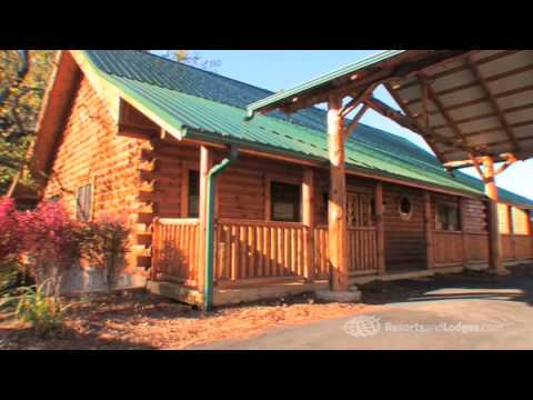 Merveilleux Hidden Mountain Resort, Sevierville, TN   YouTube