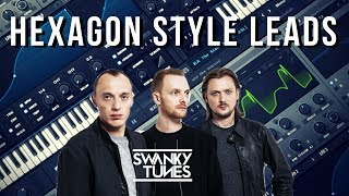Make Your Own Swanky Tunes Lead