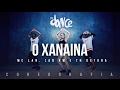 O Xanaina Mc Lan Lan Rw E Th Detona Coreografi