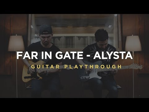 Far In Gate