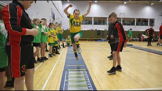 Bolton Primary School Athletics Championship | Promotional Film | 2020