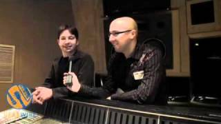 SSL 9000 J: In The Record Plant SSL4 Studio