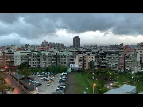 Taipei Main-Taipei Industrial Video Test