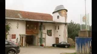 Gläserne Scheune in Viechtach