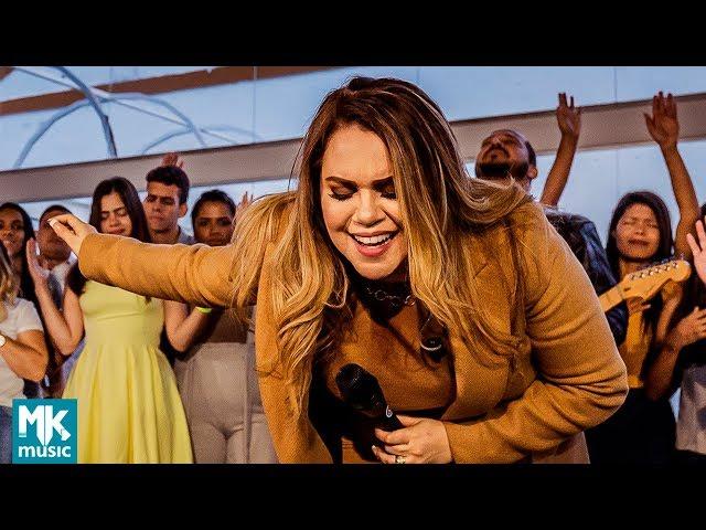 Sarah Farias - Coisas Maiores (Clipe Oficial MK Music)