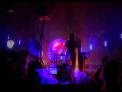 Knife, The - Heartbeats (Live)