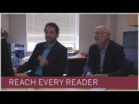 FSU researchers partner with Harvard, MIT on $30M 'Reach Every Reader' project
