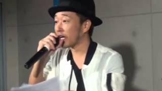 広島FM「SUNMALL LIVE ON RADIO」(毎週(土)18:00〜OA/ MC渡部裕之) 第2...