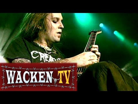 Children of Bodom - Are You Dead Yet - Live at Wacken Open Air 2006
