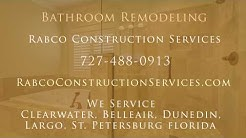 Bathroom Remodeling Dunedin Belleair FL, Best Bath Remodel