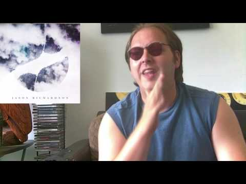 Jason Richardson - I Album Review