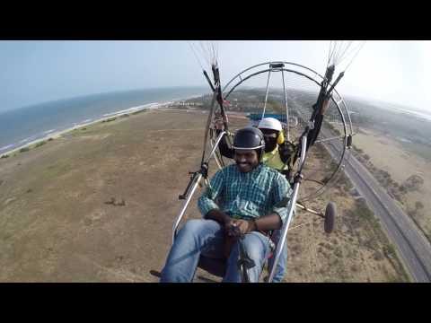 Para Motoring Chennai ECR