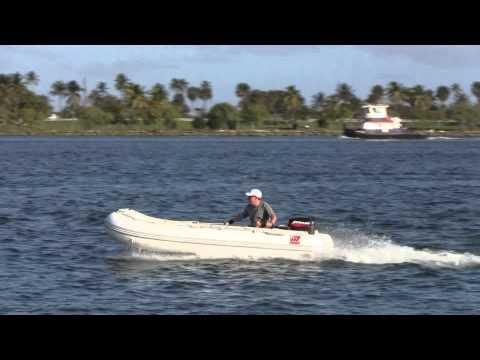 15 horsepower outboard motor