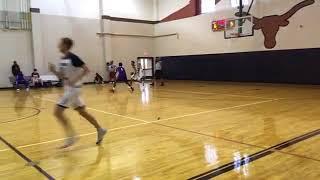 Houston Raptors defeats All 4 Sports 17U, 56-43 - Get Ready Go Live