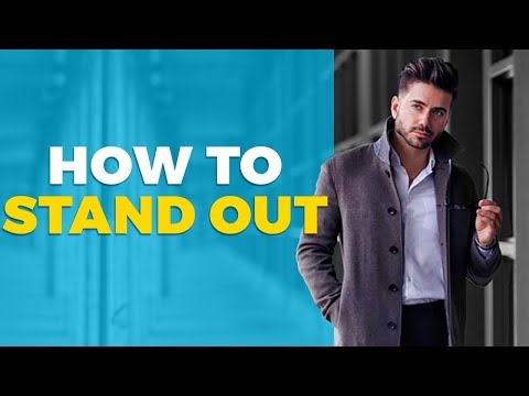 7 WAYS TO STAND OUT FROM THE CROWD | Alex Costa