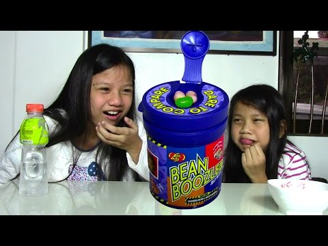 Thumbnail: Jelly Belly Bean Boozled Challenge - Kids' Toys