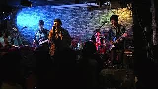 2017-12-23 名古屋栄「YOROZUYA」でのLive動画です.