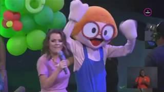 Ana Paula Valadão & Crianças Diante do Trono no Lagoinha Fest Kids 2019 (Completo)