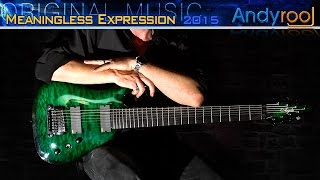 Meaningless Expression (Part 3) - Original  Instrumental - Andyrooj - Agile Interceptor 828 Pro