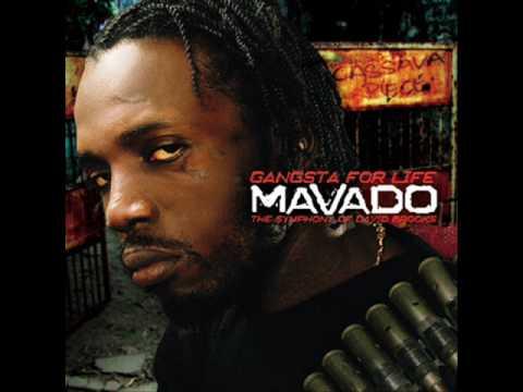 Mavado - They Fear Me