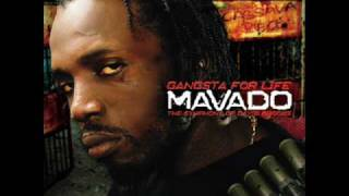 Download Mavado - They Fear Me MP3 song and Music Video