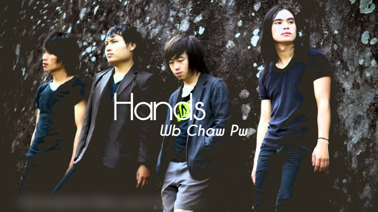 Download Wb chaw pw - Hands[Official Audio]
