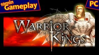 Warrior Kings ... (PC) [2002]