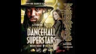 Mavado - Mix (Dancehall Superstars Mixtape Series)