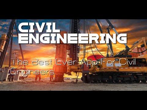 civil-engineering-android-app