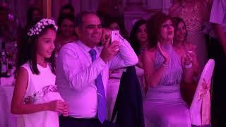 ARAM & ANNA S' WEDDING 03 09 2017