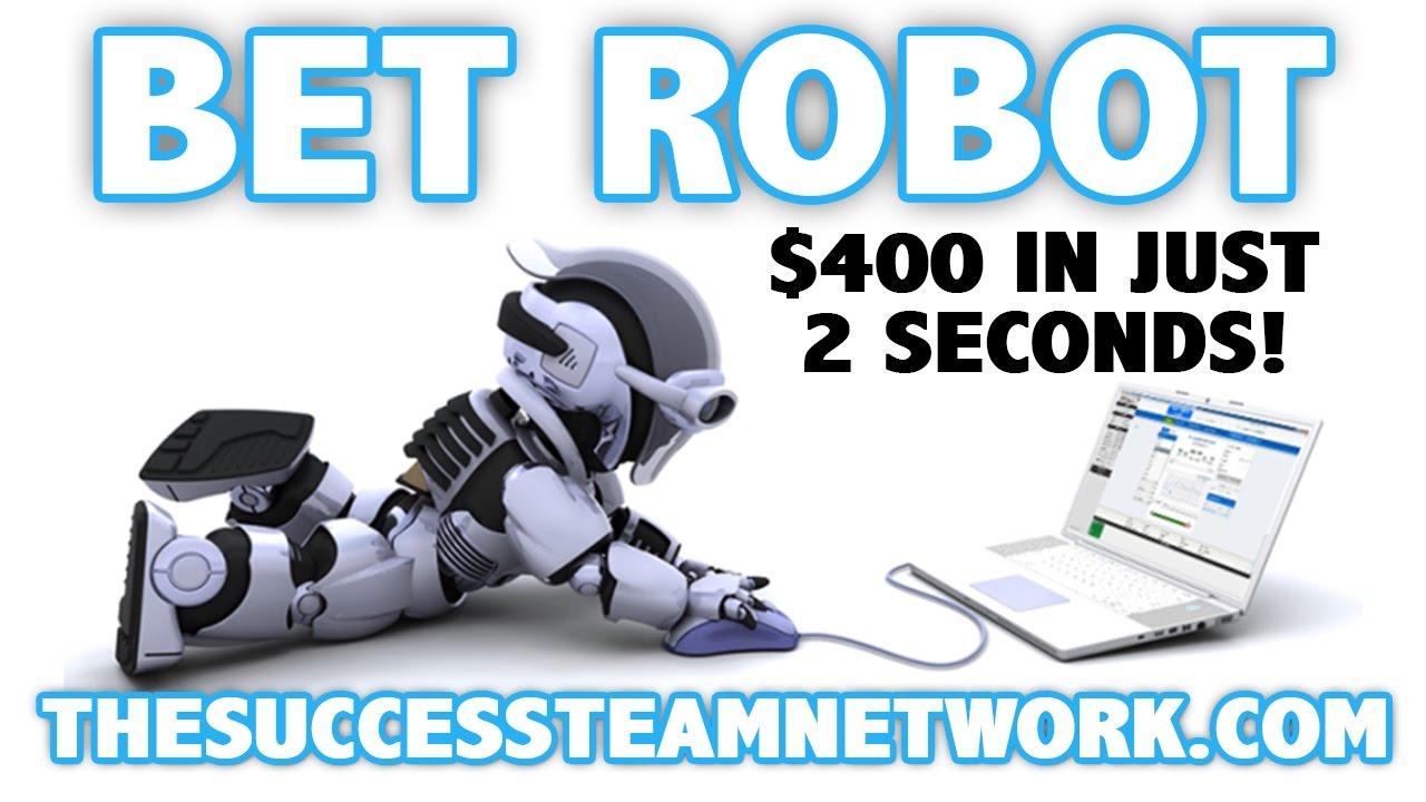BET ROBOT