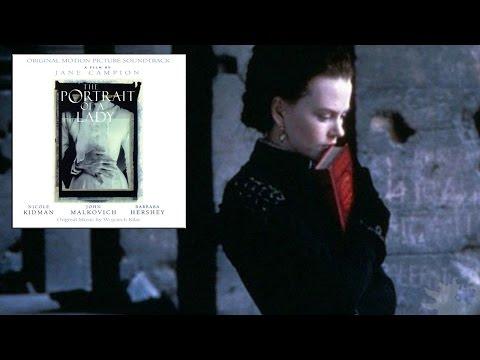 The Portrait Of A Lady - Soundtrack