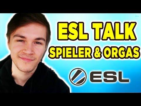 Sola, Franz, Broeki & Noway4u beim DoubleKill Talk! Geld & Entwicklung des Esport | LoL