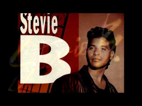 Stevie B   Because I Love You UltraTraxx Slow Mix