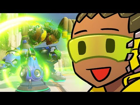 10 Most Under-Utilized Ultimates in Overwatch