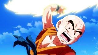 Krillin's True Power!? Dragon Ball Super Episode 84 Spoilers