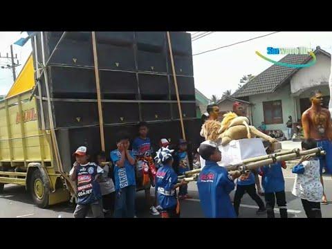 PA sound || Karnaval Talangsuko 2018 - RT 02 & 03 RW 05